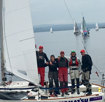 J24 Nationals – Lough Erne Yacht Club
