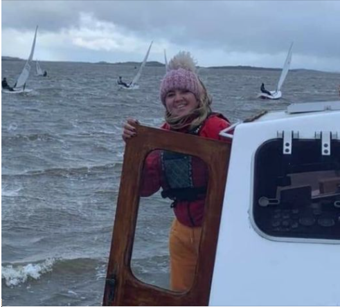 FYC – New Senior Sailing Instructor