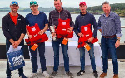 Union Chandlery Ltd Mermaid Munster Championships 2021